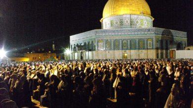 صورة المسلمين في يوم القدس العالمي..الدلائل الواضحة والمضامين الوافية!!