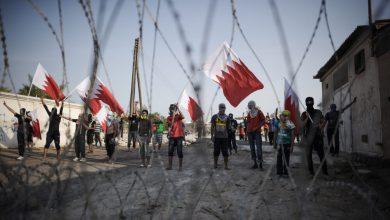صورة البرلمان البريطاني يناقش عريضة تدين التعذيب في سجون النظام البحريني