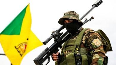صورة كتائب حزب الله العراق: واشنطن لا تفهم إلا لغة القوة