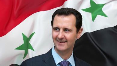صورة سورية تتوّج ملحمة صمودها بانتخاب القائد بشار