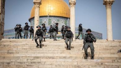 """صورة لوموند الفرنسية: """"الفصل العنصري"""" وصف يلائم الاحتلال الإسرائيلي"""