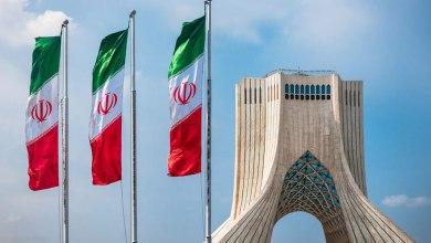 صورة إيران تؤسس لقيام ؛  جمهورية الارض الانسانية .