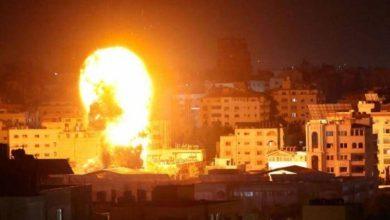صورة صمود غزة وشراستها في القتال جعلا «إسرائيل» مهزومة وحربها عشوائية