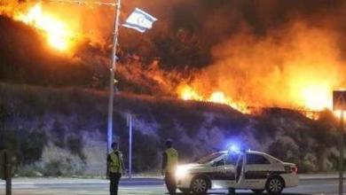 صورة المشهد بعيون إسرائيلية كابوس