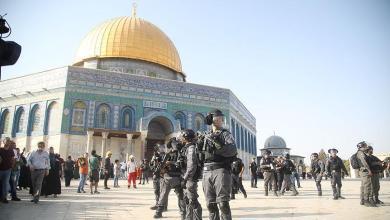 صورة ثورة القدس .. الدواعي والنتائج
