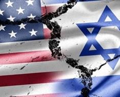 صورة روابط الصداقة الأميركية التي «لا تتزعزع» مع إسرائيل باتت تهتز