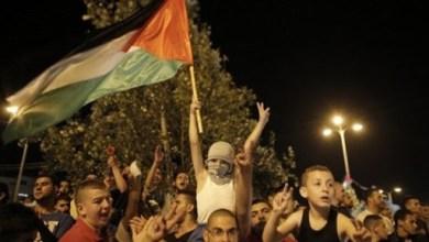 صورة بعد انتصار غزّة : تمّوضع جديد لايران