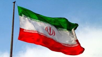 صورة نقاط على الحروف شكراً إيران رغم أصوات النشاز