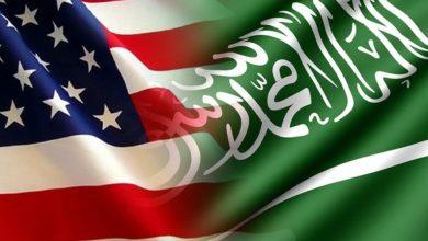 صورة نصيحة أمريكية للسعودية للقبول بشروط صنعاء.. وتحذير من صواريخ جديدة تغطي المملكة