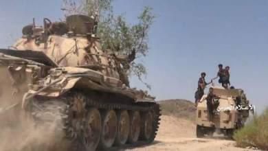 صورة اشتعال ثمان جبهات بمأرب وقوات صنعاء توسّع عملياتها إلى الجوف