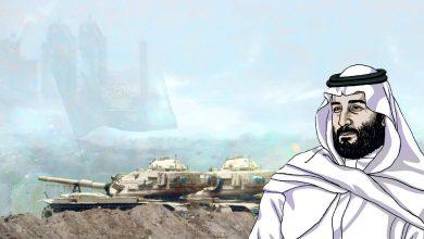 صورة النظامُ السعوديّ وحقيقتُه الخفية