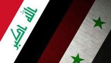 صورة أمريكا مجدداً تشن عدواناً غاشماً على السيادة العراقية والسورية