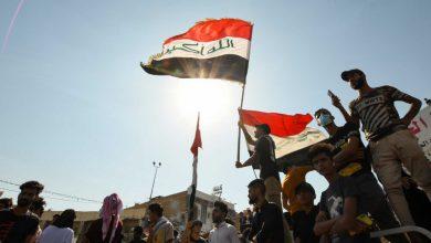 """صورة """"القرار  2576 وصاية جديدة على العراق أم مقدمة للبند السابع """""""