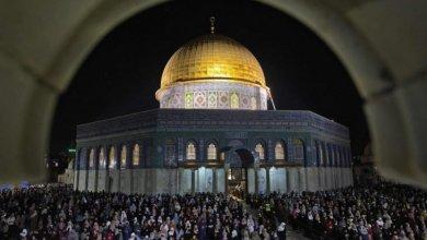 صورة اذا اردنا ان ننصر القدس أولا نعرف القدس في أنفسنا…