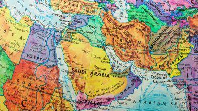 صورة الانفجار القادم في الشرق الأوسط