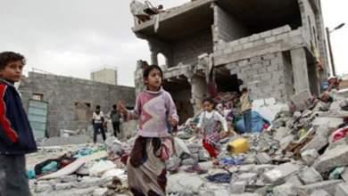 صورة منظمات غير حكومية.. كيف تؤجج الدول الأوروبية الحرب الدائرة في اليمن؟