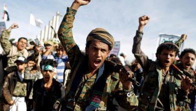 """صورة هل أصبحت الاستراتيجية اليمنية لردع  """"تحالف العدوان"""" استراتيجية معتمدة لتحرير المقدسات الاسلامية ؟! وماذا عن القواعد العسكرية الإمارتية في جزيرة ميون اليمنية !!"""