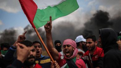 صورة [لا نكسة بعد حزيران] الفلسطينيون ليسوا وحدهم في المعركة