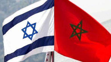 صورة المغرب حملة إلكترونية تطالب بطرد ممثل إسرائيل في الرباط