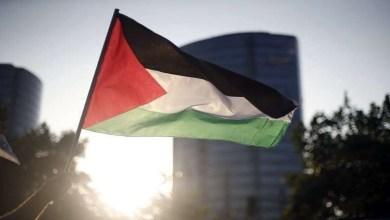 صورة حرب أهلية فلسطينية في الأفق