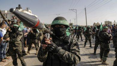 صورة حماس تسعى لصفقة قرن بمساعدة المغرب
