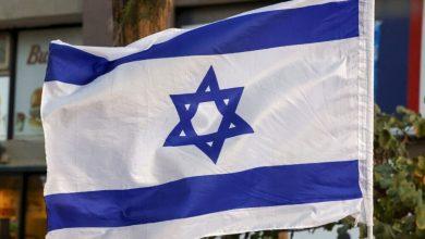 صورة كم أنت محظوظةٌ اليوم يا إسرائيل !