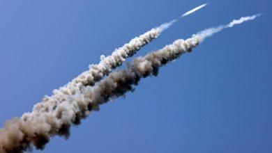 صورة الصواريخ هي التي كانت تقود المفاوضات كأعظم وزير خارجية!!