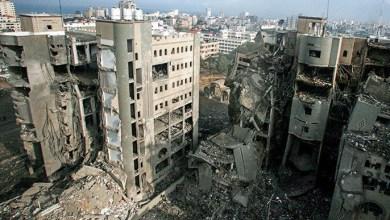 """صورة """"يسرائيل هَيوم""""،هل من الممكن الانتصار بواسطة القصف الجوي؟"""