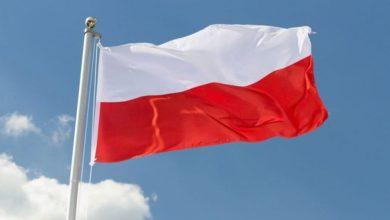 صورة بولندا تتحررُ من الكيان الصهيوني وتتخلصُ من قيودِه