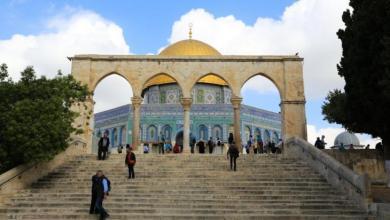صورة ماذا لو نَطقت حجارة القدس والأقسىَ؟