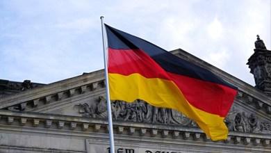 صورة المانيا والانحياز الكامل للاحتلال
