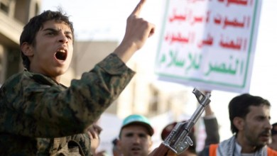 صورة المبعوث الأمريكي لليمن: واشنطن تعترف بأنـ صـ ـار الله طرفاً شرعياً في اليمن وقد نجحوا في تحقيق مكاسب كبيرة