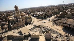 صورة سقوط الموصل الم و دروس وعبر