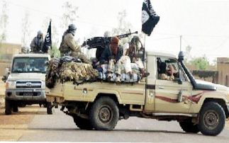 صورة ارهاب وفوضى القاعدة يعصف بالجنوب المحتل