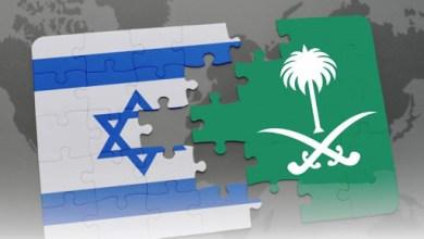 صورة المال السعودي والكيان الإسرائيلي..اتفاق ومصالح!!