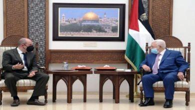 صورة دوافعُ النخوةِ الأمريكيةِ لإنقاذِ السلطةِ الفلسطينيةِ