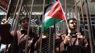 صورة محاولات إسرائيلية يائسة… الأسرى الفلسطينيون ورقة الضغط الخاسرة