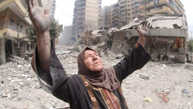 صورة في ذكرى حرب تموز سقوط أسطورة التفوق العسكري الإسرائيلي