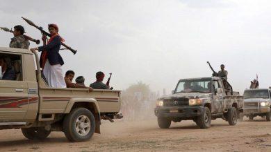 صورة تراجع امريكي عن مقايضة مأرب بالوقود في اليمن