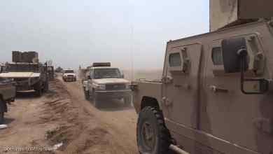 """صورة آخر تفاصيل معركة البيضاء .. القاعدة تقاتل بـ""""النفس الأخير"""" في الصومعة.. والزاهر بيد من؟"""