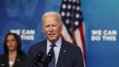 """صورة أعضاء في الكونغرس الأمريكي يحثون """"بايدن"""" على أمر وقرار تاريخي هام يخص سوريا"""