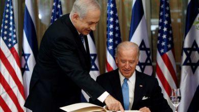 صورة الإدارةُ الأمريكيةُ تنقلبُ على إسرائيلَ وتنتقدُهَا