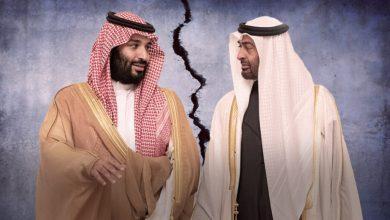 صورة مركز دراسات أمريكي: الخلاف السعودي الإماراتي وصل تأثيره لواشنطن.. اثبت قوة رصيد الإمارات لدى أمريكا في مواجهة السعودية الحليف المزعج