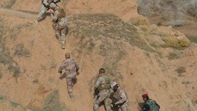 صورة مسؤولون: أمريكا تتجه لإضفاء الطابع الرسمي على تعديل دور قواتها بالعراق بنهاية هذا العام