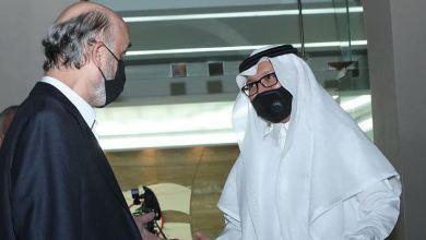 صورة جعجع قائداً للمحور الصهيوسعوديّ – الأميركيّ؟