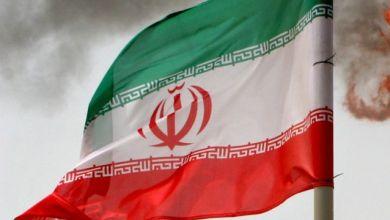 صورة ايران … احتجاجات المياه !