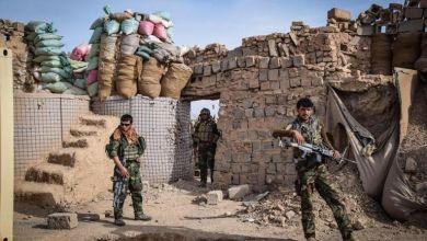صورة ماذا يحدث في أفغانستان؟