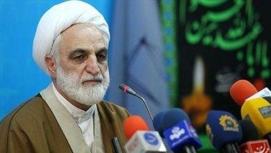 صورة مَن هو محسني ايجيي (اژه اى ) رئيس السلطة القضائية الجديد في ايران ؟