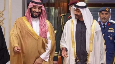 صورة إنهيار العلاقات السعودية الإماراتية.. إنها لعنة اليمن