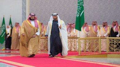 """صورة الخلاف السعودي الإماراتي انتقل لليمن.. السعودية تأمر قوات عميلها هادي بالانقضاض على """"الانتقالي"""""""